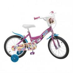 "Bicicleta 16"" Soy Luna, Toimsa"