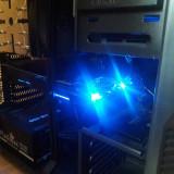 PC gaming ultraperformant cu cele mai bune componente + Monitor FHD + Sursa APC, Intel Core i5, 16 GB, 200-499 GB