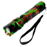 Lanterna Profesionala Vanatoare FX450 XML XPE 700 Lumeni 10W Acumulatori Inclusi