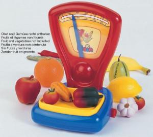 Cantar Legume Fructe