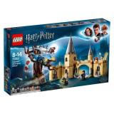 LEGO® Harry Potter - Salcia furioasa din Roxfort 75953