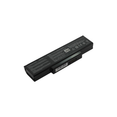 Acumulator pentru Asus K72 - K73 - N71 - N73 - X72 Capacitate 4400 mAh foto