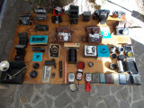 Colectie aparate foto + accesorii