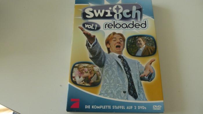 switch reloaded vol 1- 2 dvd