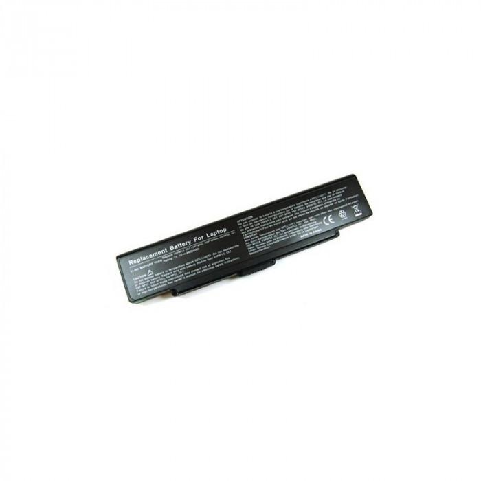 Acumulator pentru Sony BPS2 Capacitate 4400 mAh