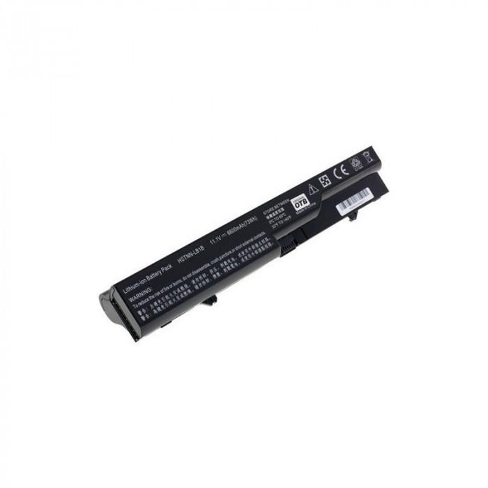 Acumulator pentru HP 420 - 425 - 4320t - 620 - 625 Capacitate 6600 mAh