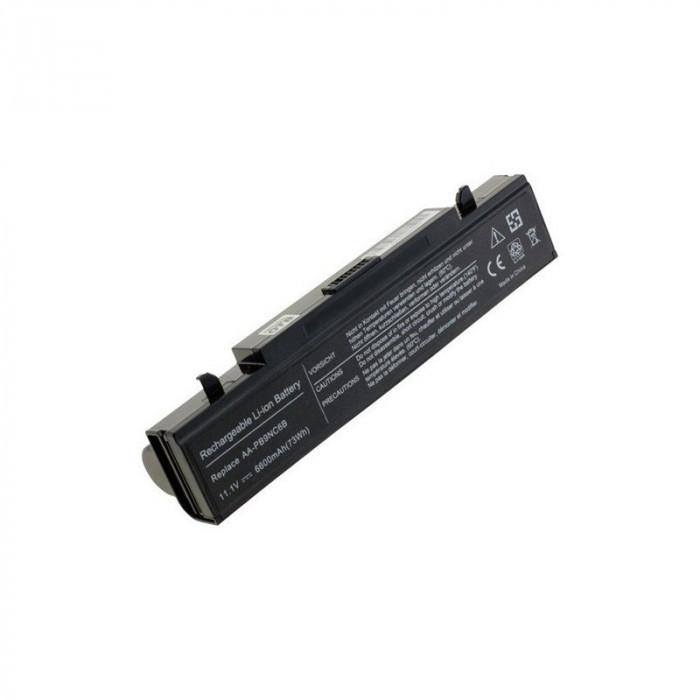 Acumulator pentru Samsung AA-PB2NC3B - NP-RV411 Capacitate 6600 mAh