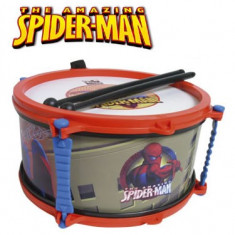 "Toba ""Spiderman"""