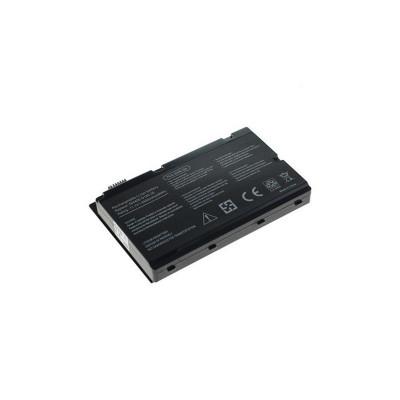 Acumulator pentru Fujitsu-Siemens Amilo Pi2450 / P Capacitate 4400 mAh foto