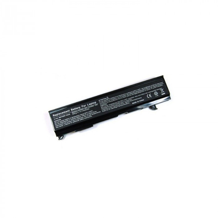 Acumulator pentru Toshiba PA3399 Capacitate 4400 mAh