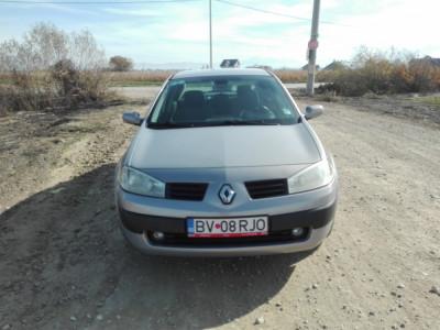 Renault Megan foto