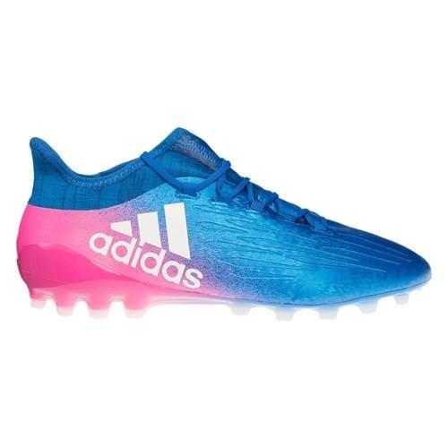 Ghete Fotbal Adidas X 161 AG BB5627
