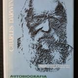 Charles Darwin - Autobiografia (1809-1882) (Amintiri despre dezvoltarea gândirii
