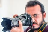 2 obiective (Nikkor 18-55mm + Tamron 28-300mm) mt. Nikon