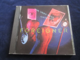 Foreigner - The Very Best...And Beyond _ cd , album _ Atlantic ( SUA,1992)