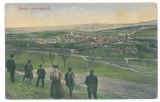 2548 - HARLAU, Iasi, Ethnics & Military, Romania - old postcard - unused, Necirculata, Printata