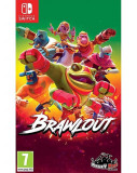 Brawlout /Switch