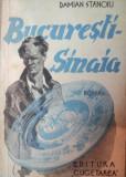 Damian Stanoiu - Bucuresti-Sinaia prima editie