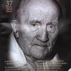 Atitudini - Revista de gandire si traire romaneasca (Nr dedicat lui PETRE TUTEA)