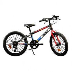 Bicicleta 420U Seria MTB, 20 inch