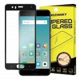 Folie Sticla Xiaomi Mi6 Mi 6 Wozinsky 5D Black