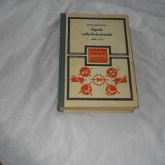 Agenda radioelectronistului - Editia a II-a ,Dragulanescu Nicolae, Alta editura, 1989