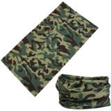 Bandana/ Esarfa/ Masca/ Model Army Camuflaj
