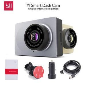 CAMERA DE MASINA  YI  FULL HD/60FPS-1080P TO MAXIM0 2304x1296p-30/fps
