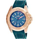Ceas Invicta barbatesc Pro Diver 23731 verde Rubber Quartz Fashion
