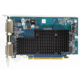 Placa video ATI HD 7350, 1GB DDR3 64-Bit, PCI Express 2.0, 2x DVI