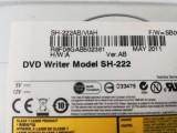 Unitate optica DVD RW Samsung SH-222 Sata.