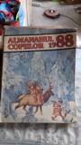 ALMANAHUL COPIILOR 1988