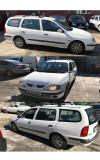 Renault Megane 1, Benzina, Break