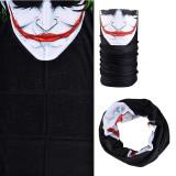 Bandana/ Esarfa/ Masca/ The Joker diverse activitati