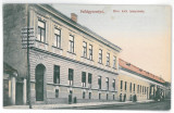 1679 - SIMLEUL SILVANIEI, Salaj, Romania - old postcard - unused