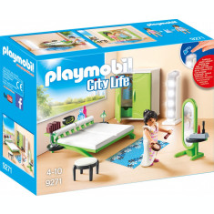 Playmobil City Life - Dormitor