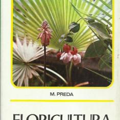 AS - PREDA M. - FLORICULTURA