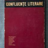 Cornel Regman - Confluențe literare