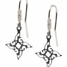 Hera - Cercei Argint, BijouxMAG