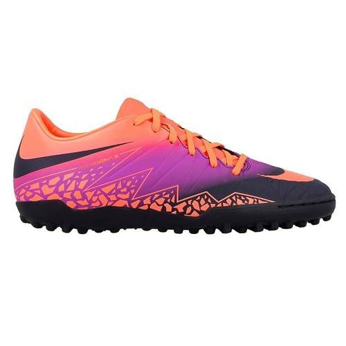 Ghete Fotbal Nike Hypervenom Phelon II TF 749899845
