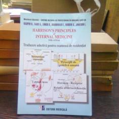 Harrison's principles of internal medicine -Kasper D. (Principiile de medicină internă a lui Harrison)
