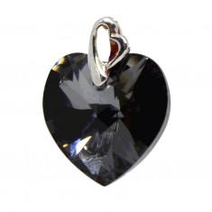 Apis - Pandantiv Argint si Cristale Swarovski, BijouxMAG