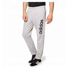 Pantaloni Adidas Comm Jersey -Pantalon Original-Pantaloni Bumbac- BR4079 foto