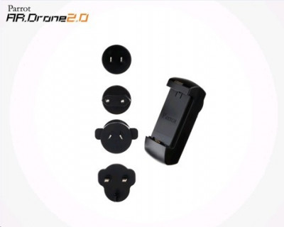 Incarcator baterie Parrot AR.Drone 2.0 Future Technology foto