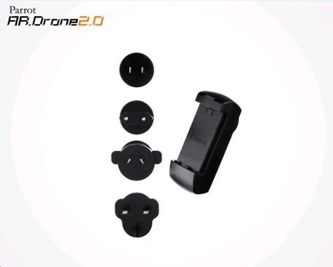 Incarcator baterie Parrot AR.Drone 2.0 Future Technology