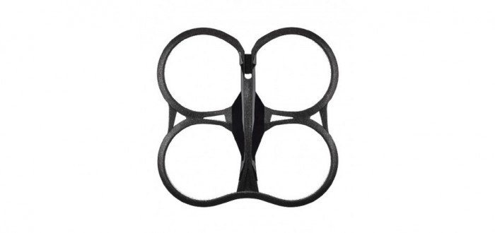 Carcasa de interior Parrot AR.Drone 2.0 Future Technology