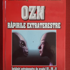 OZN - RAPIRILE EXTRATERESTRE - DAN FARCAS , EMIL STRAINU