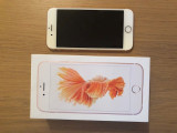 Iphone 6S, Roz, 16GB, Neblocat, Apple