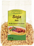 Carne de soia fina Bio 125g Rapunzel