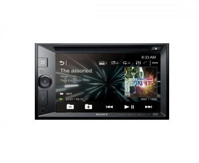 "Sistem multimedia 6,2"" Sony XAVW651BT Future Technology foto"